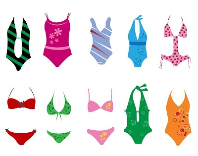 Do Slimming Swimsuits Work?